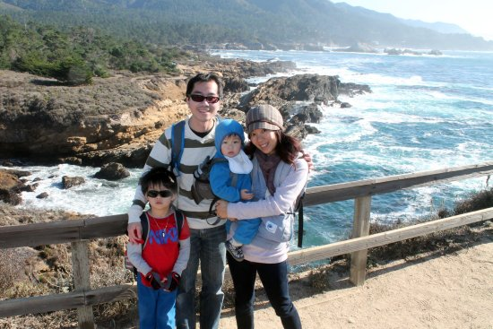 Point Lobos Trip